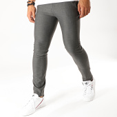 /achat-pantalons-carreaux/mtx-pantalon-dj429-gris-anthracite-chine-195105.html