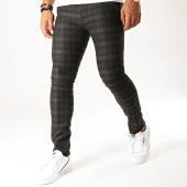 /achat-pantalons-carreaux/mtx-pantalon-a-carreaux-dj411-noir-195111.html