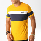 /achat-t-shirts/superdry-tee-shirt-orange-label-chestband-m1000016a-jaune-moutarde-195218.html