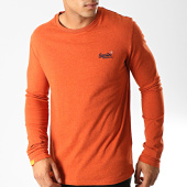 /achat-t-shirts-manches-longues/superdry-tee-shirt-manches-longues-orange-label-vintage-embroidery-m6000013a-orange-195229.html