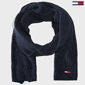/achat-echarpes-foulards/tommy-jeans-echarpe-basic-flag-5210-bleu-marine-195021.html