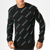 /achat-pulls/uniplay-pull-uy445-noir-bleu-turquoise-195136.html