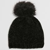 /achat-bonnets/deeluxe-bonnet-femme-vegas-noir-195360.html