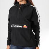 /achat-vestes/ellesse-veste-col-zippe-capuche-femme-a-bandes-marnia-sgc07384-noir-195368.html