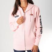 /achat-sweats-zippes-capuche/ellesse-sweat-zippe-capuche-femme-serinatas-sgs03134-rose-195382.html