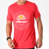 /achat-t-shirts/ellesse-tee-shirt-vettorio-shc05901-rouge-195449.html