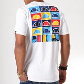 /achat-t-shirts/ellesse-tee-shirt-fondato-shc06635-blanc-195456.html