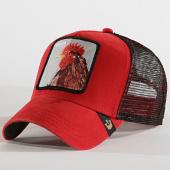 /achat-trucker/goorin-bros-casquette-trucker-pecker-rouge-195315.html