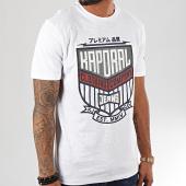 /achat-t-shirts/kaporal-tee-shirt-orzo-blanc-195416.html