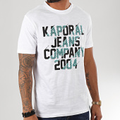 /achat-t-shirts/kaporal-tee-shirt-oscar-blanc-noir-vert-195417.html