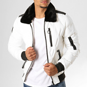 /achat-bombers/project-x-bomber-col-mouton-1950008-blanc-195334.html