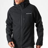 /achat-vestes/columbia-veste-zippee-capuche-cascade-ridge-noir-195647.html