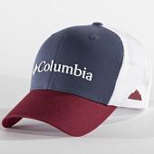 /achat-trucker/columbia-casquette-trucker-cu9186-bordeaux-bleu-marine-195648.html