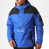 /achat-vestes/columbia-veste-outdoor-challenger-bleu-roi-noir-195655.html