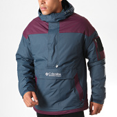 /achat-vestes/columbia-veste-outdoor-challenger-bordeaux-gris-195657.html