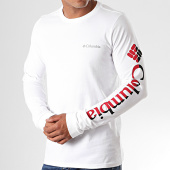 /achat-t-shirts-manches-longues/columbia-tee-shirt-manches-longues-lodge-blanc-rouge-noir-195676.html