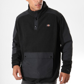/achat-sweats-col-zippe/dickies-sweat-polaire-denniston-noir-195540.html