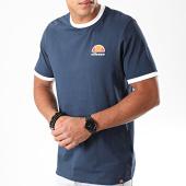 /achat-t-shirts/ellesse-tee-shirt-cubist-shc06831-bleu-marine-195487.html