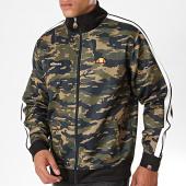 /achat-vestes/ellesse-veste-zippee-a-bandes-natisone-shc07388-vert-kaki-camouflage-195495.html
