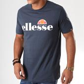 /achat-t-shirts/ellesse-tee-shirt-prado-shc07405-bleu-marine-195520.html