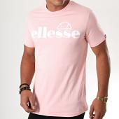 /achat-t-shirts/ellesse-tee-shirt-herens-shc07412-rose-195546.html
