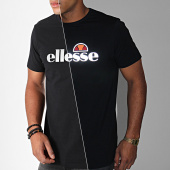 /achat-t-shirts/ellesse-tee-shirt-giniti-2-sxc08170-noir-reflechissant-195571.html