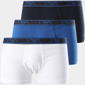 /achat-boxers/emporio-armani-lot-de-3-boxers-stretch-cotton-bleu-roi-blanc-bleu-marine-195633.html