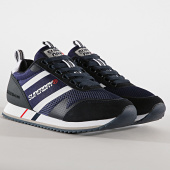 /achat-baskets-basses/superdry-baskets-fero-runner-mf100005a-navy-195610.html