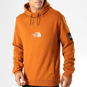 /achat-sweats-capuche/the-north-face-sweat-capuche-fine-alpine-3xy3-camel-195587.html