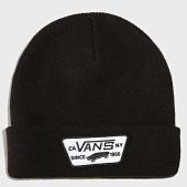 /achat-bonnets/vans-bonnet-milford-noir-195681.html