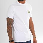 /achat-t-shirts/wrung-tee-shirt-the-life-blanc-195459.html