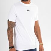 /achat-t-shirts/wrung-tee-shirt-caution-blanc-195461.html