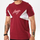 /achat-t-shirts/wrung-tee-shirt-destructee-bordeaux-195464.html