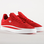 /achat-baskets-basses/adidas-baskets-sabalo-ee6094-scarlet-footwear-white-scarlet-195799.html