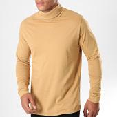 /achat-t-shirts-manches-longues/brave-soul-tee-shirt-manches-longues-36giraffed-vert-kaki-clair-195734.html