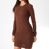 /achat-robes/brave-soul-robe-pull-femme-230amandor-marron-195744.html