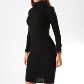 /achat-robes/brave-soul-robe-pull-slim-col-roule-femme-248julietb-noir-195773.html