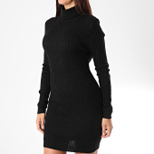 /achat-robes/brave-soul-robe-pull-col-roule-femme-230amandag-noir-195778.html