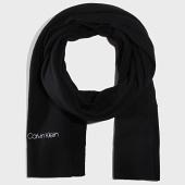 /achat-echarpes-foulards/calvin-klein-echarpe-boiled-wool-5035-noir-195788.html