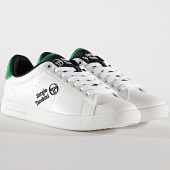 /achat-baskets-basses/sergio-tacchini-baskets-gran-mac-special-ltx-stm924000-white-green-195711.html
