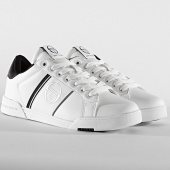 /achat-baskets-basses/sergio-tacchini-baskets-parigi-classic-ltx-stm924121-white-black-195727.html