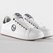 /achat-baskets-basses/sergio-tacchini-baskets-gran-torino-ltx-stm924104-white-deep-195738.html