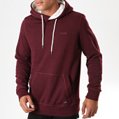 /achat-sweats-capuche/tokyo-laundry-sweat-capuche-fourrure-vandenburg-bordeaux-195694.html