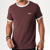 /achat-t-shirts/tokyo-laundry-tee-shirt-wentworth-bordeaux-195757.html