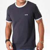 /achat-t-shirts/tokyo-laundry-tee-shirt-wentworth-bleu-marine-195758.html