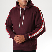 /achat-sweats-capuche/tokyo-laundry-sweat-capuche-a-bandes-willow-pines-bordeaux-195765.html