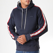 /achat-sweats-capuche/tokyo-laundry-sweat-capuche-a-bandes-willow-pines-bleu-marine-195766.html