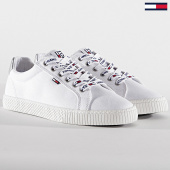/achat-baskets-basses/tommy-jeans-baskets-femme-casual-sneaker-0602-white-195807.html