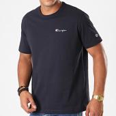 /achat-t-shirts/champion-tee-shirt-211985-bleu-marine-195841.html
