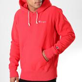 /achat-sweats-capuche/champion-sweat-capuche-212967-rouge-195846.html